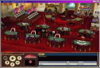 CryptoLogic/クリプトロジック系のカジノのロビー